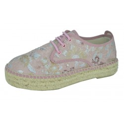 ESPADRILLE SONIA PAOLA PINK