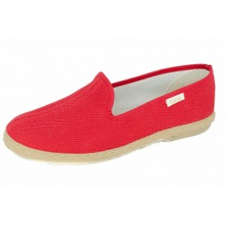 MEN RED SPIKE