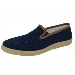 BORDON ELASTIC NAVY BLUE