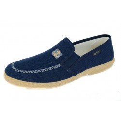 SLIPON ELASTIC NAVY ANCHOR...